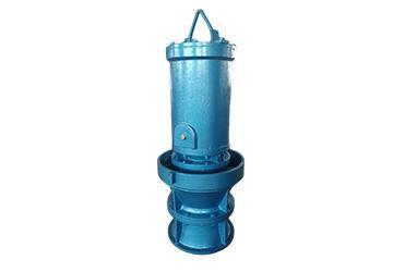 下吸式潜水泵