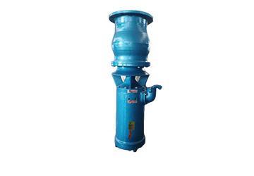 37KW高扬程混流潜水泵