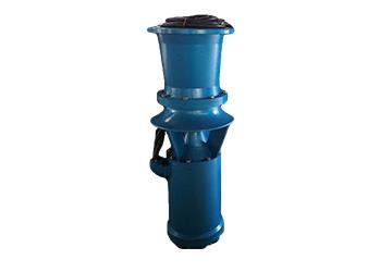 30KW轴流式潜水泵