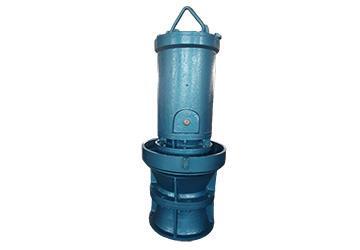 下潜式潜水泵2